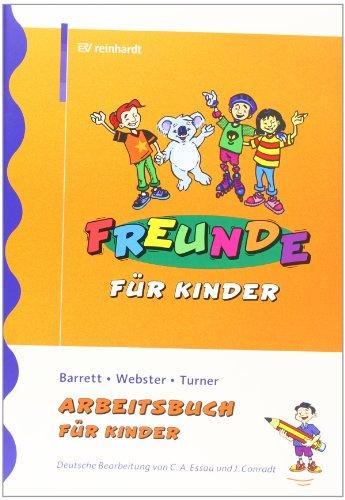 9783497016419: Freunde für Kinder.