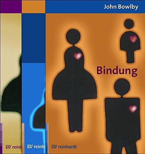 Bindung und Verlust 1 / 3: John Bowlby