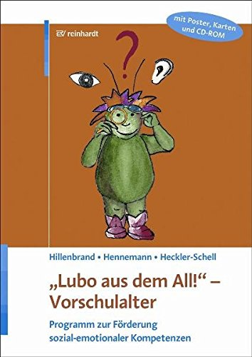 Lubo aus dem All!: Clemens Hillenbrand