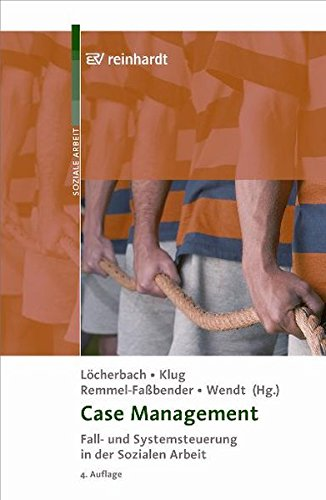 9783497020843: Case Management: Fall- und Systemsteuerung in der Sozialen Arbeit
