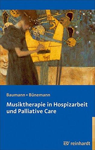 9783497021079: Musiktherapie in Hospizarbeit und Palliative Care