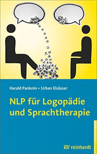 9783497021604: NLP für Logopädie und Sprachtherapie