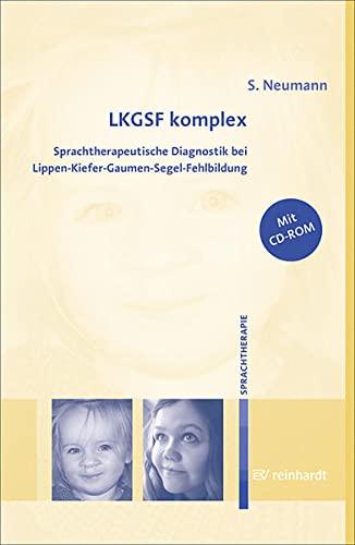 LKGSF komplex: Sandra Neumann