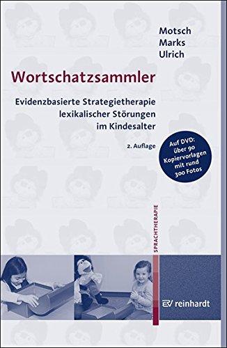 Wortschatzsammler: Hans-Joachim Motsch