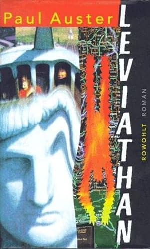 9783498000394: Leviathan