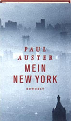 Mein New York: Auster, Paul