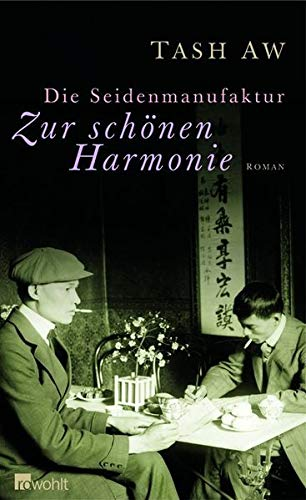 9783498000714: Die Seidenmanufaktur 'Zur schönen Harmonie'