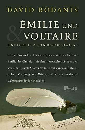 Émilie und Voltaire (9783498006457) by [???]