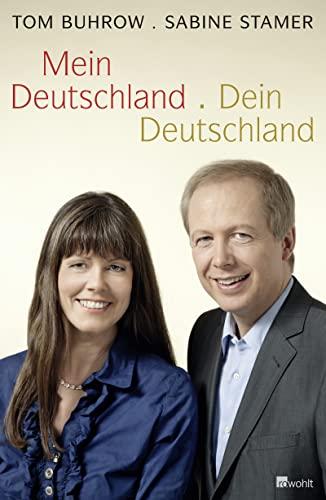 9783498006570: Mein Deutschland - Dein Deutschland