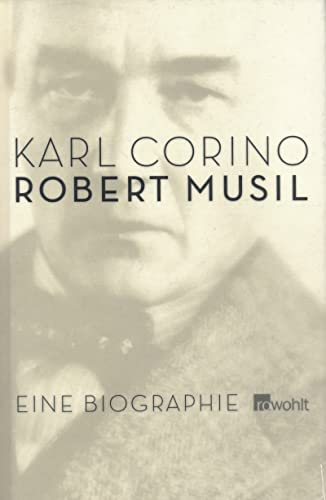Musil: Karl Corino
