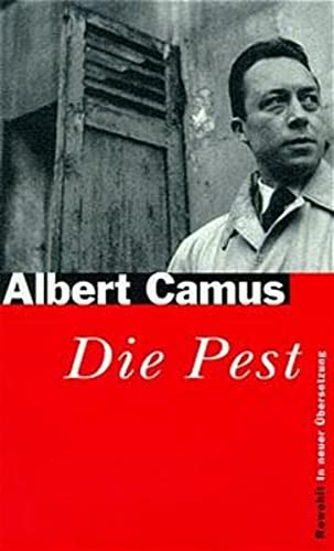 9783498009045: Die Pest.