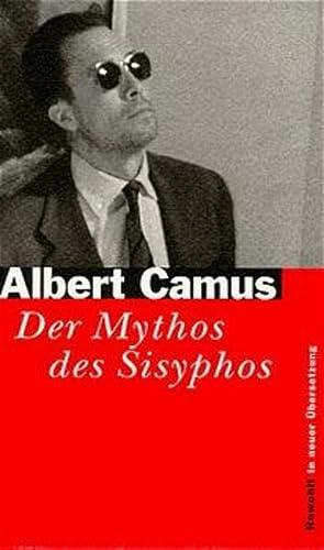 9783498009052: Der Mythos von Sisyphos: Ein Versuch über das Absurde