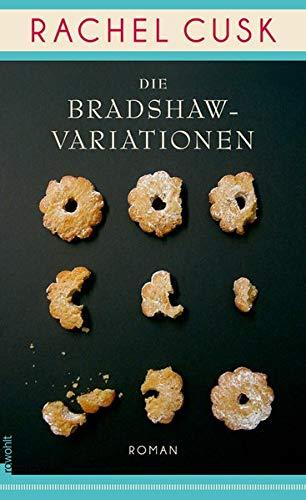 9783498009342: Die Bradshaw-Variationen