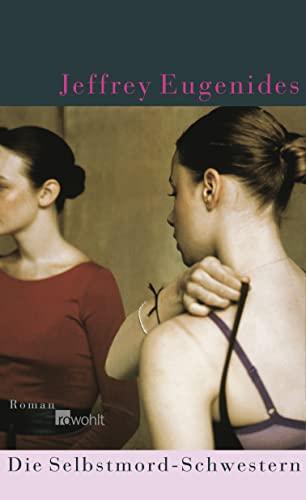 Die Selbstmord-Schwestern (3498016717) by Jeffrey Eugenides