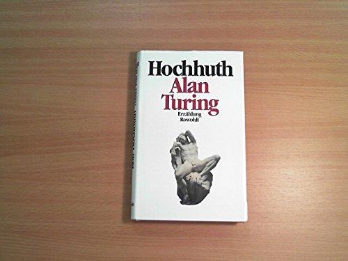 9783498028794: Alan Turing: Erzählung