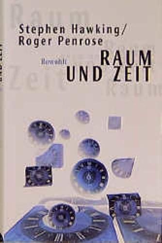 9783498029340: Raum und Zeit