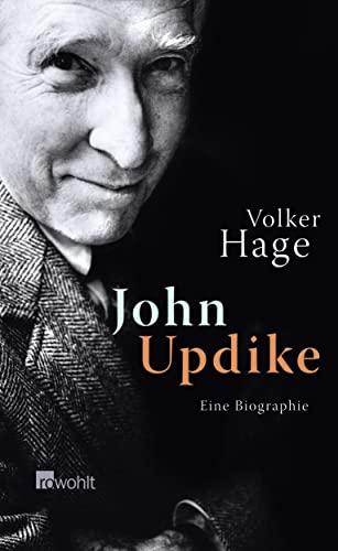 9783498029890: John Updike: Eine Biographie