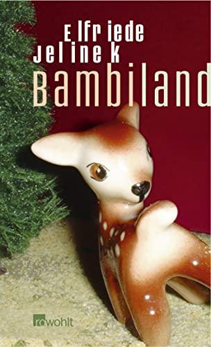 9783498032258: Bambiland
