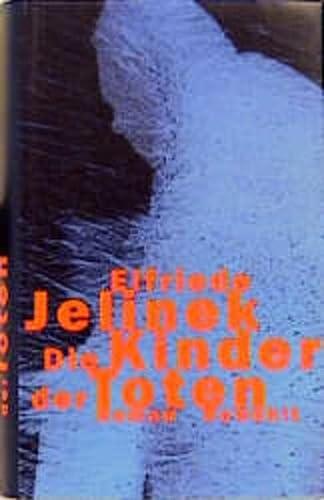 9783498033286: Die Kinder der Toten: Roman (German Edition)