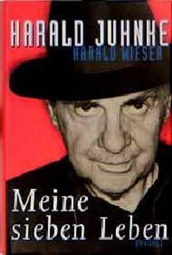 9783498033316: Meine sieben Leben (German Edition)