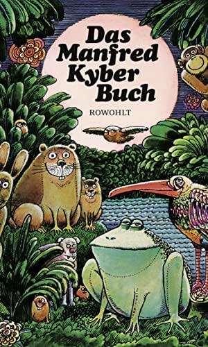 9783498034207: Das Manfred Kyber Buch.