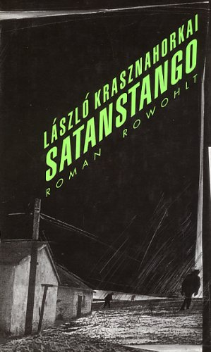9783498034689: Satanstango. Roman