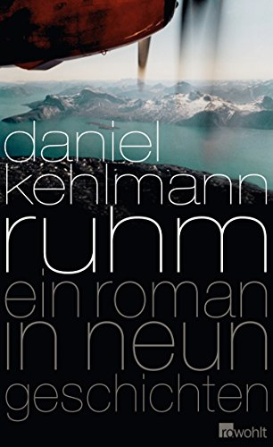 9783498035433: Ruhm: Ein Roman in neun Geschichten