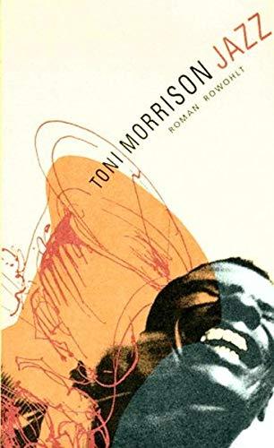 Jazz: Toni Morrison