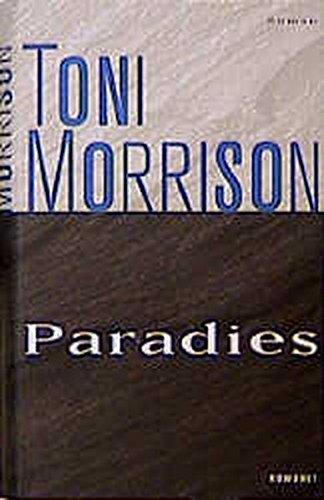 9783498043919: Paradies.