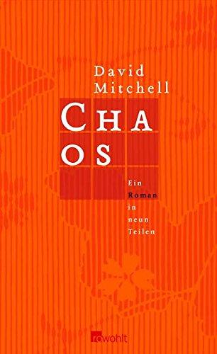 9783498044770: Chaos