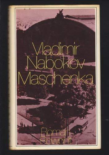9783498046156: Maschenka.