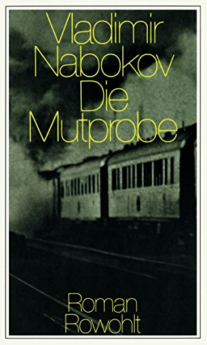 Das wahre Leben des Sebastian Knight. Roman.: Nabokov, Vladimir V.