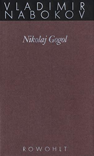 9783498046545: Gesammelte Werke 16. Nikolay Gogol