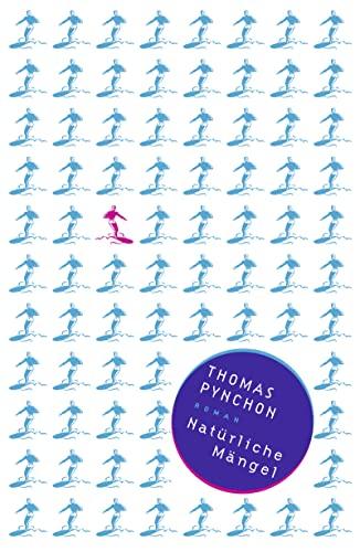 Natürliche Mängel (3498053108) by Thomas Pynchon