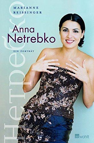 9783498057763: Anna Netrebko