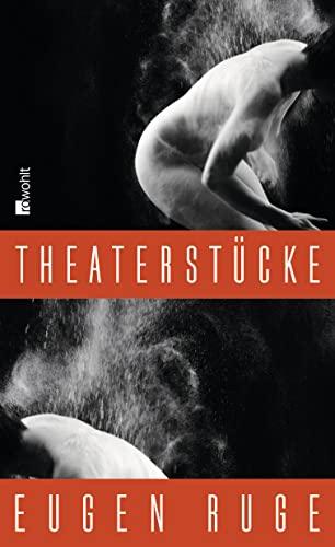 9783498058012: Theaterstücke 1986-2008