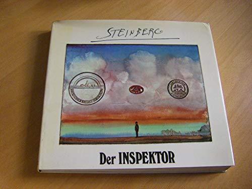9783498061036: Der Inspektor