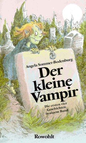 9783498061623: Der Kleine Vampir: Alle 4 Geschichten In E. Bd