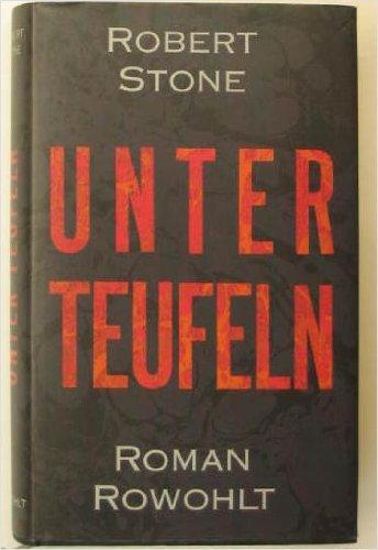 9783498062040: Unter Teufeln. Roman