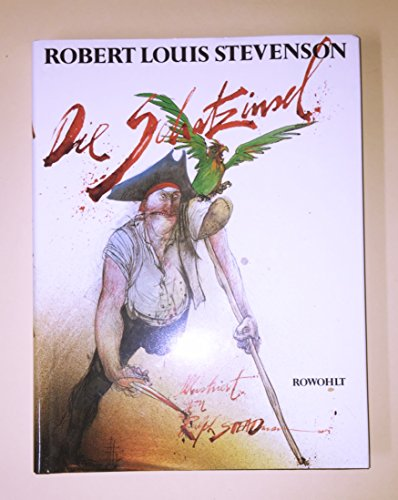 Die Schatzinsel: Stevenson, Robert Louis