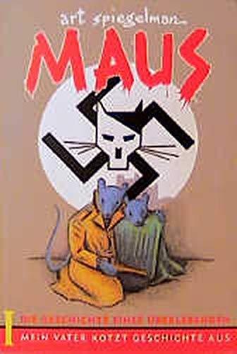 Maus. Teil: [1].: Spiegelman, Art: