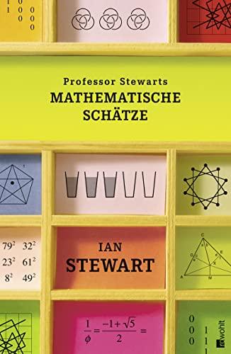 9783498064150: Professor Stewarts mathematische Schätze
