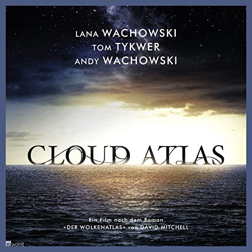 Cloud Atlas (Drehbuch)