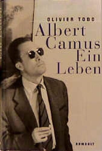 Albert Camus. Ein Leben.