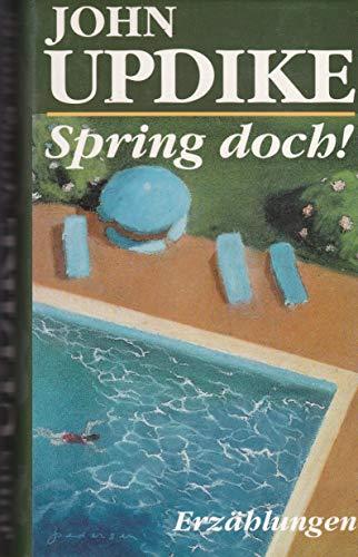 9783498068677: Spring doch!. Erzählungen