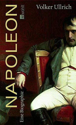 9783498068820: Napoleon: Eine Biographie
