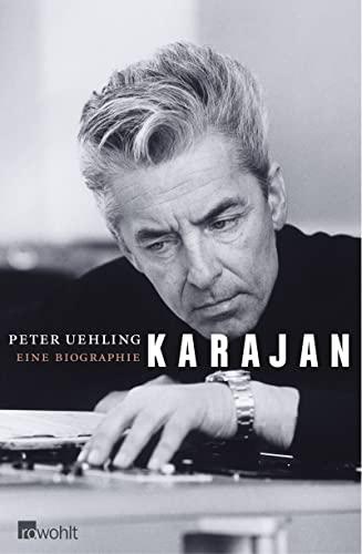 9783498068844: Karajan: Eine Biographie