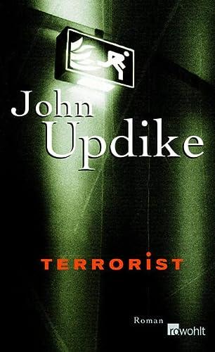 9783498068851: Terrorist