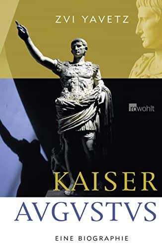Kaiser Augustus (3498073656) by Zvi Yavetz
