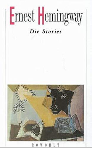 9783498091835: Die Stories